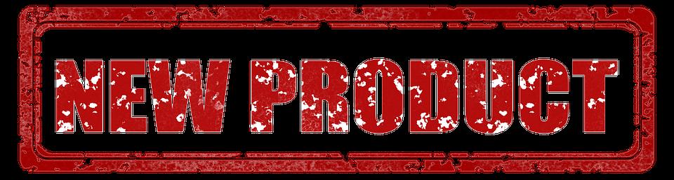 new product stamp free image on pixabay