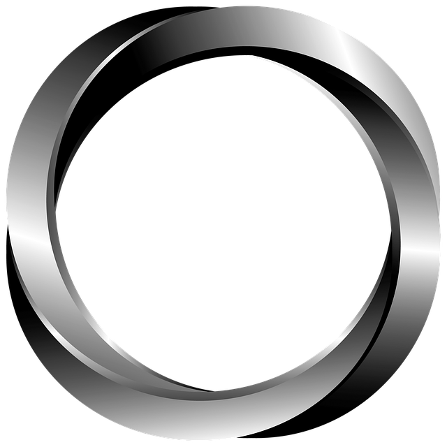 metal ring graphic  u00b7 free image on pixabay