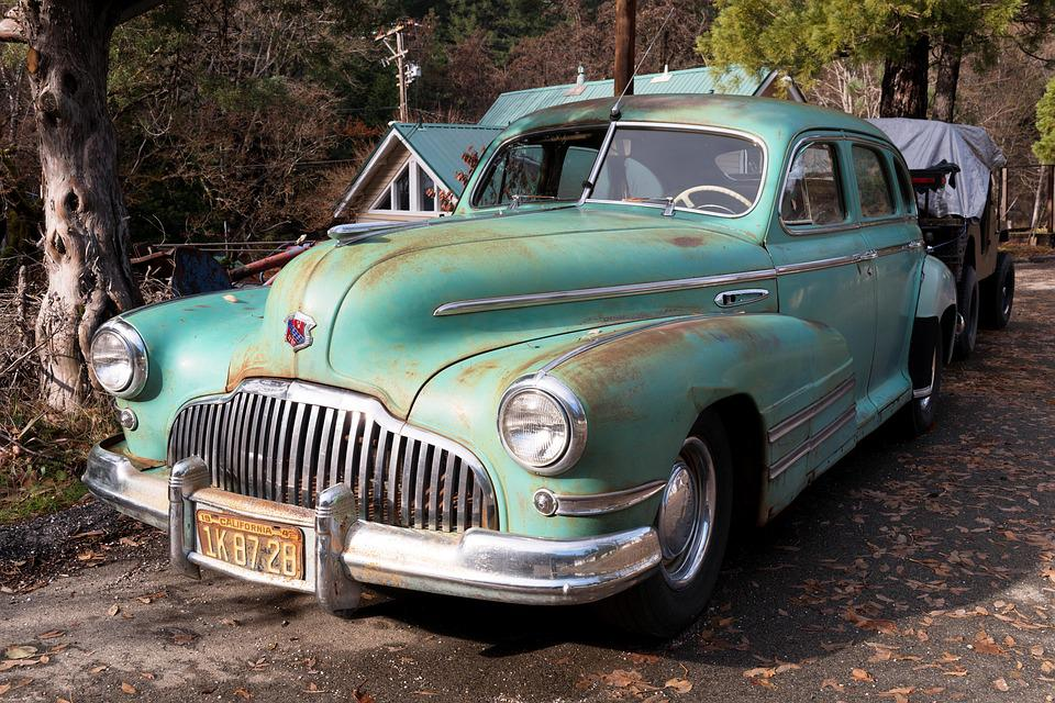chrysler us car crom pkw classic old cars