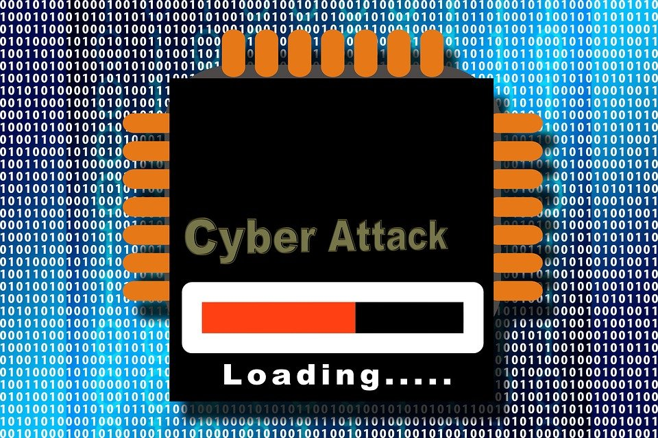 Attack, Cyber, Virus, Virus Protection, Trojan, Data