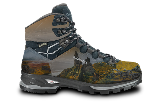Shoe, Hiking Shoes, Hiking