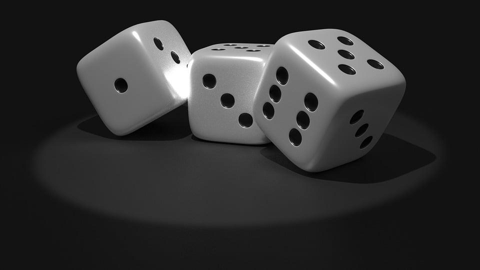 Conceitos base de probabilidades