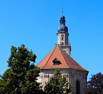 steeple