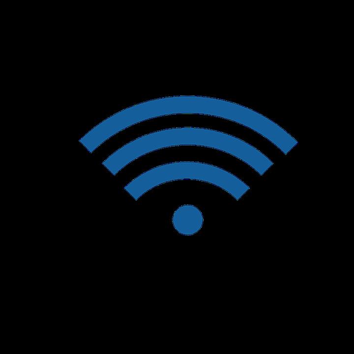 무료 일러스트: Fi, 인터넷, Wifi, 무선 - Pixabay의 무료 이미지 - 1655553