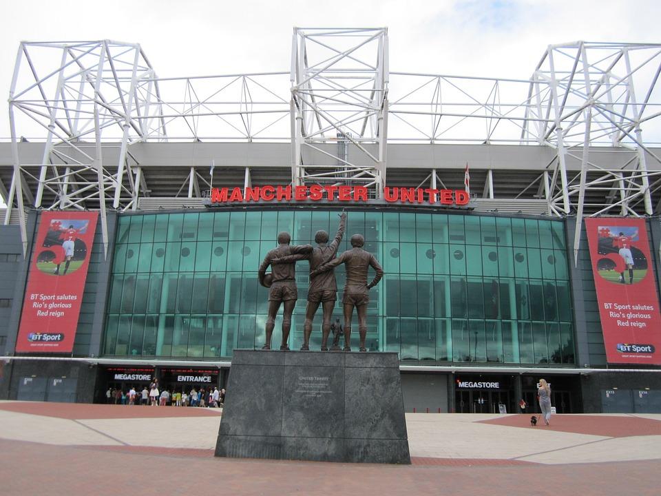 Manchester Unida, Fútbol, Manchester, Unidos