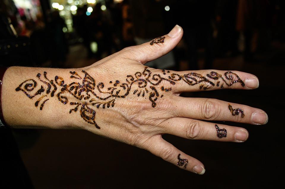 Rączka Tatuaż Darmowe Zdjęcie Na Pixabay
