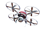 camera, drone