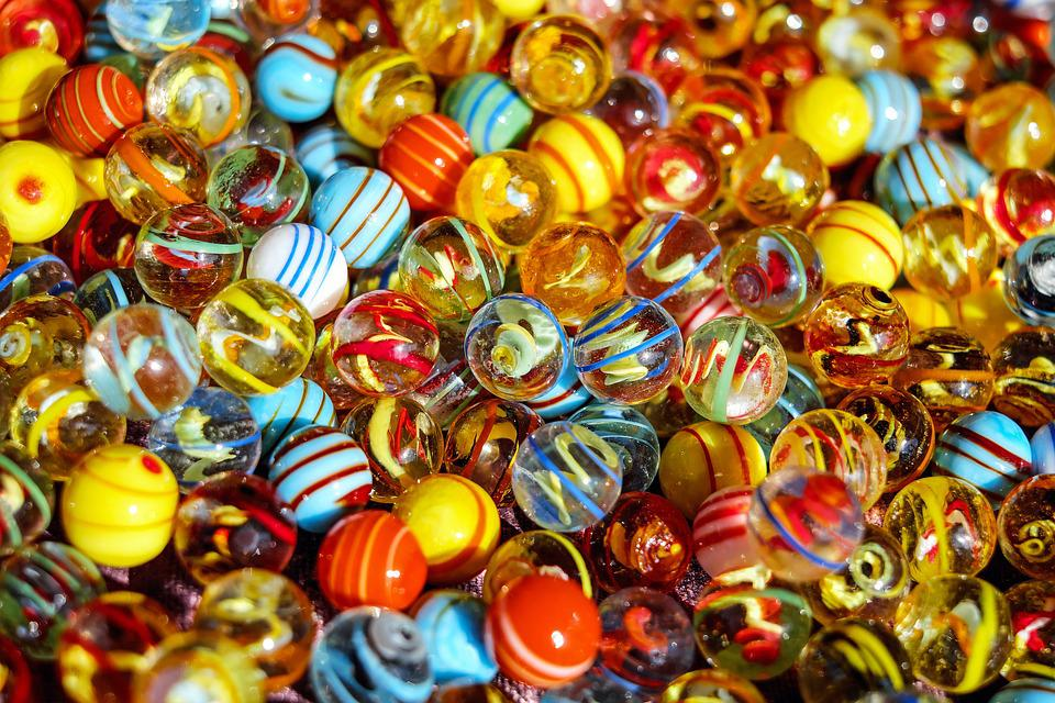 Free Photo Marbles Glass Marbles Balls Free Image On