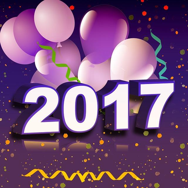 Illustration gratuite r veillon du nouvel an 2017 image gratuite sur pixabay 1659680 - Reveillon du nouvel an 2017 ...