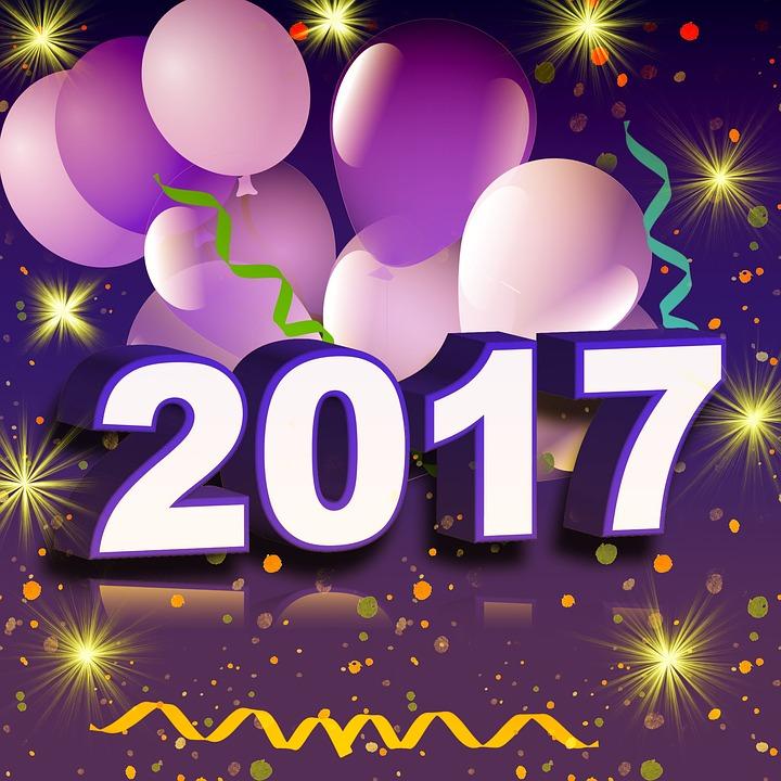 R veillon du nouvel an 2017 image gratuite sur pixabay - Reveillon du nouvel an 2017 ...