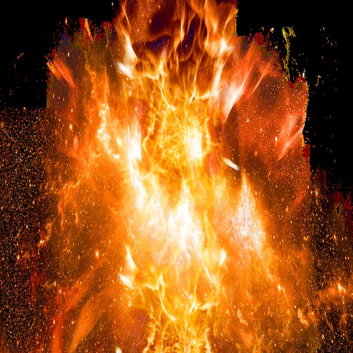 firebomb flame caboom hq - photo #15