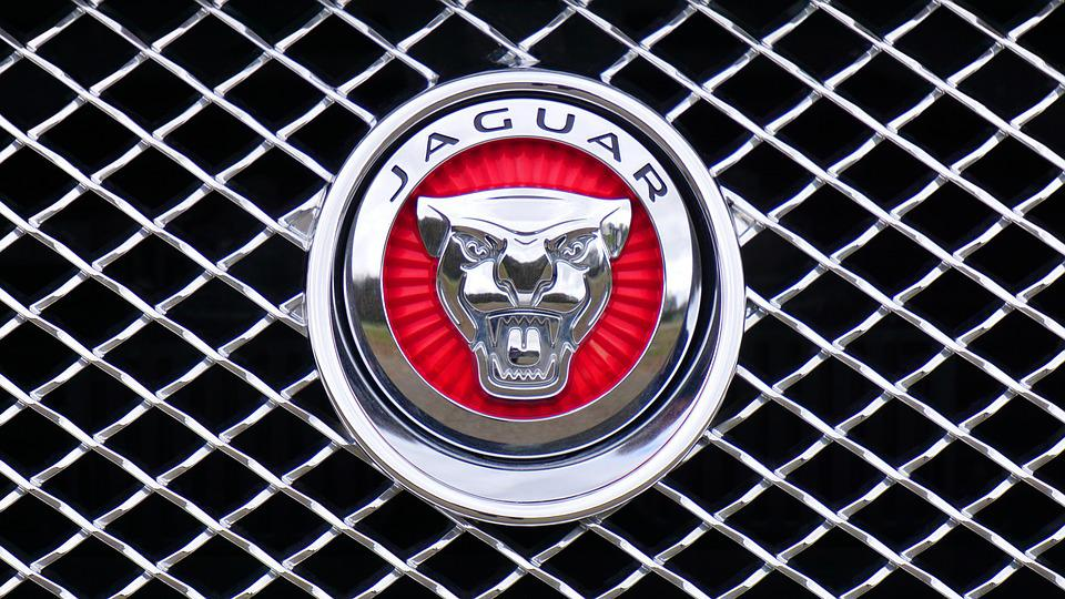 Jaguar Logo Emblem · Free photo on Pixabay