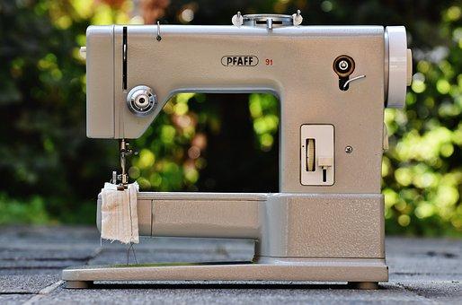 Nähmaschine Bilder · Pixabay · Kostenlose Bilder herunterladen