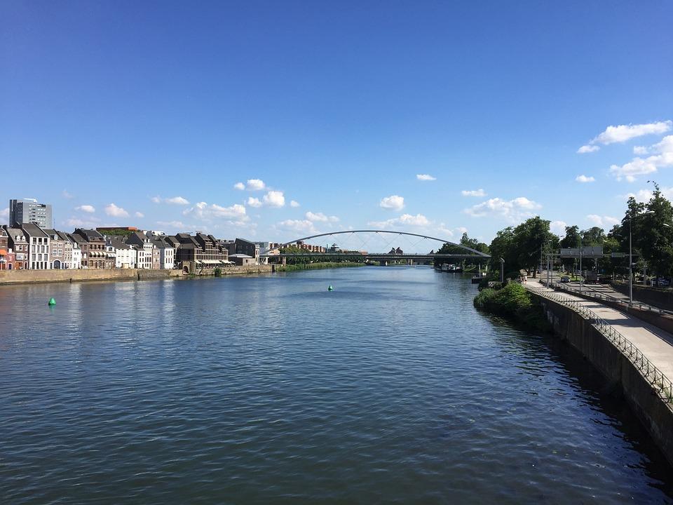 Rzeka moza