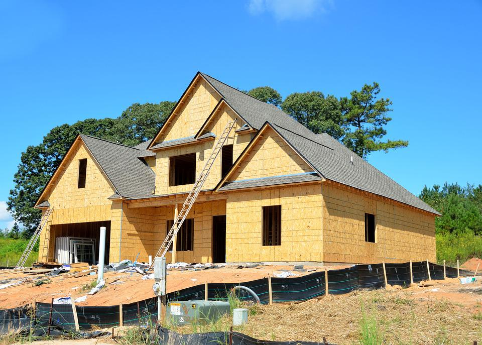 Experienced home builder