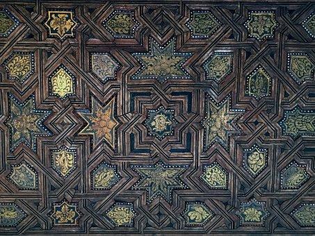 Granada, Alhambra, Generalife, Rural