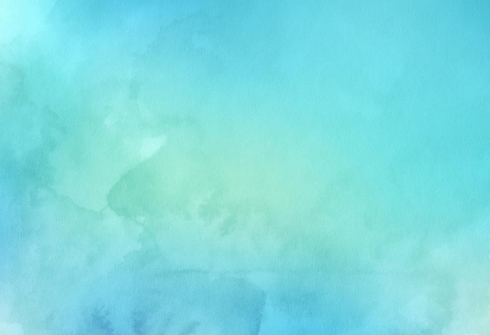 Light Teal Plain Background Texture Backgro...