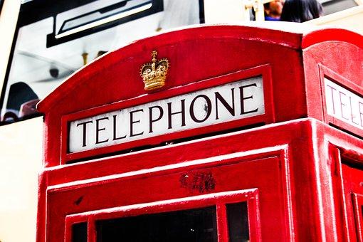 Cabina Telefonica Londra 94 : Bus e cabina telefonica di londra stock images photos