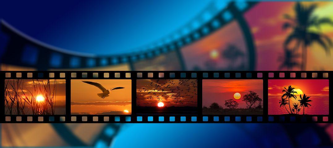 Film, Négatif, Photographies