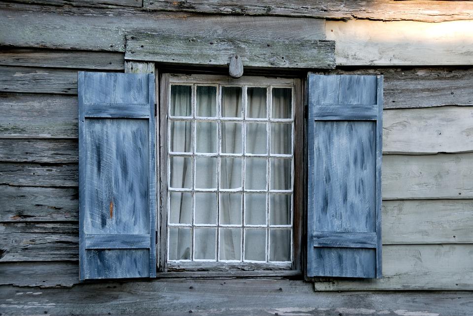 Old Interior Window Walls : Vintage window wall wooden · free photo on pixabay