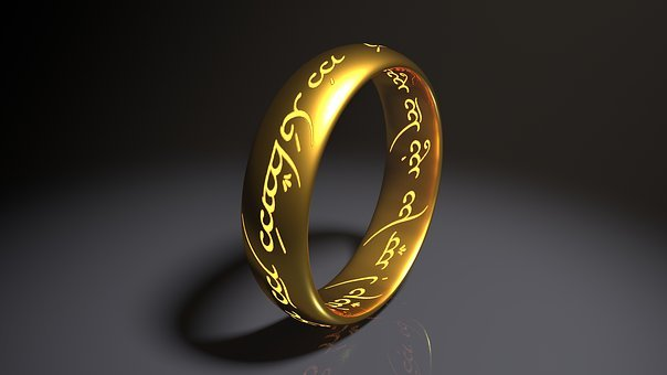 Ring, Lord Who Rings, Hobbit