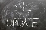 update, upgrade, renew