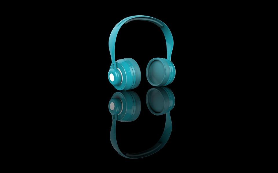 gratis musikspelare hörlurar