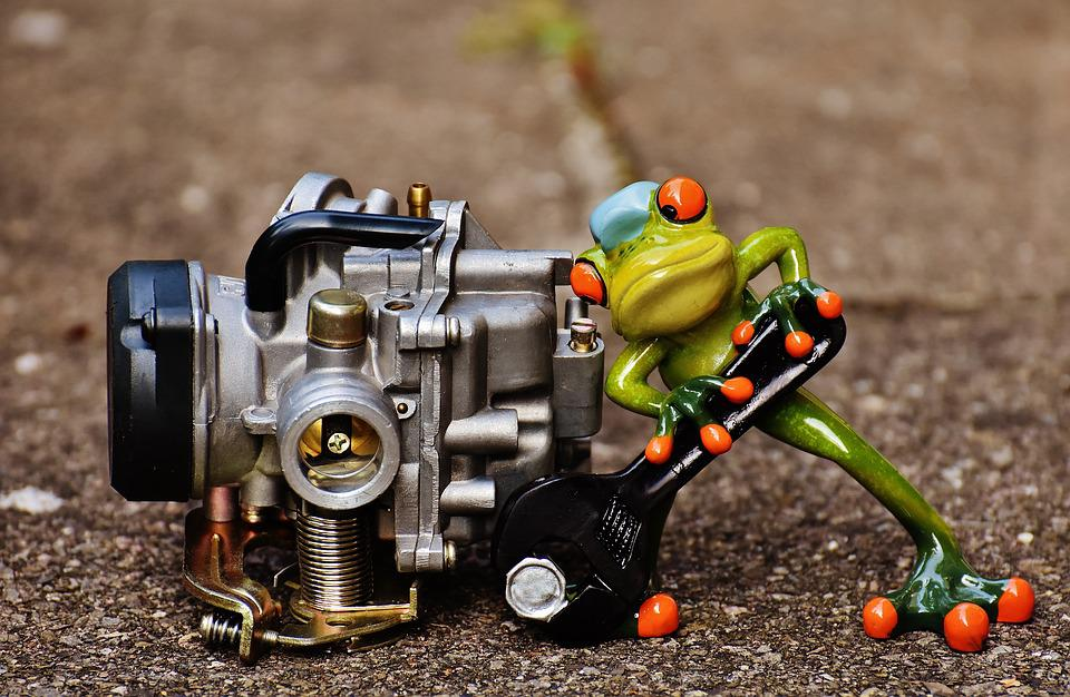85+ Gambar Animasi Karburator Keren Paling Hist