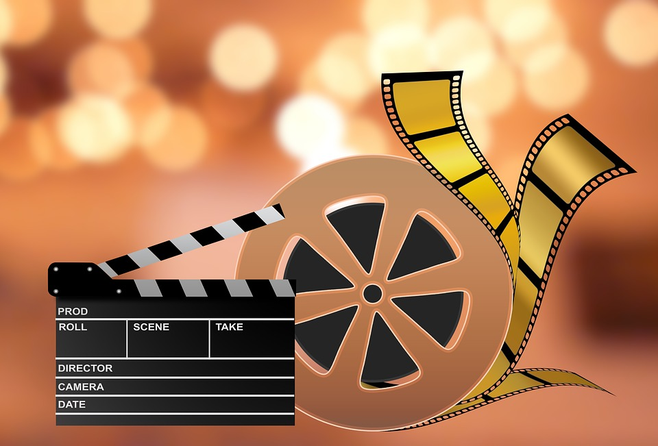 Movie Reel Projector Free Image On Pixabay