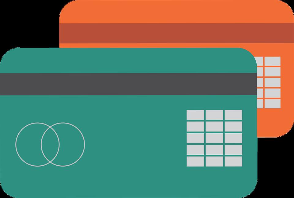 Cartão, Cartão De Crédito, Crédito, Negócios, Finanças