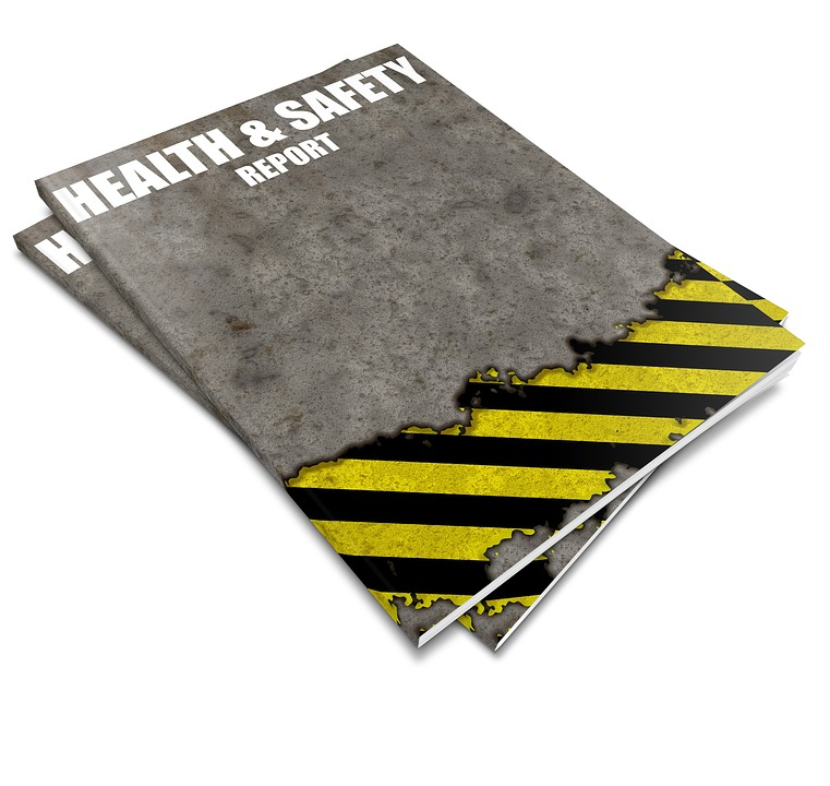 Health And Safety, Report, Health, Safety, Research