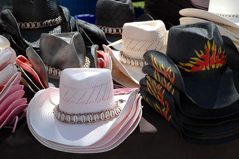 For Sale Cowboy Hats Country · Free photo on Pixabay 1ec6980838f