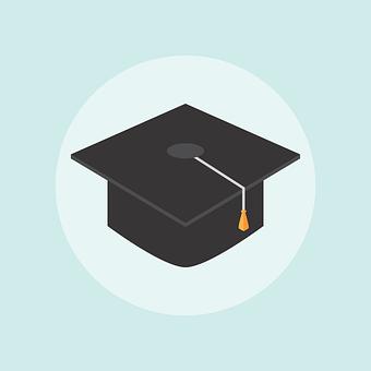 Hat Graduation Cap Education Achievement G