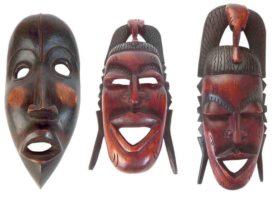 masks africa african free image on pixabay