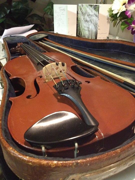 violin case fiddle · free photo on pixabay