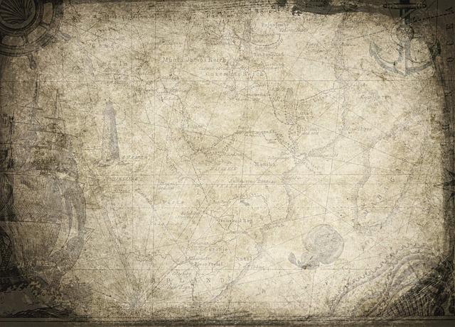 u003cbu003eBackgroundu003c/bu003e Treasure Map - Free photo on Pixabay