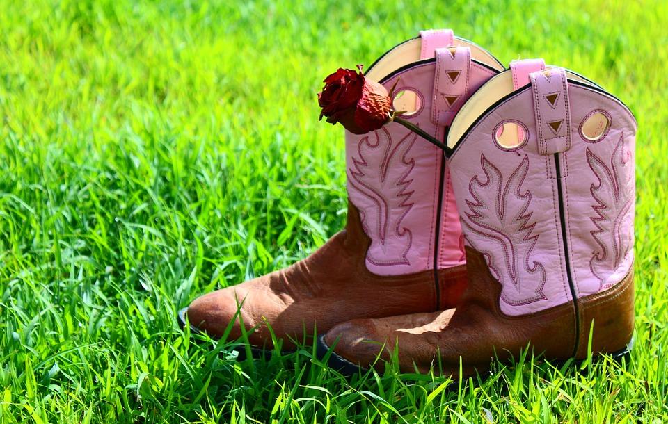 Laarzen Leder Brown Gratis foto op Pixabay
