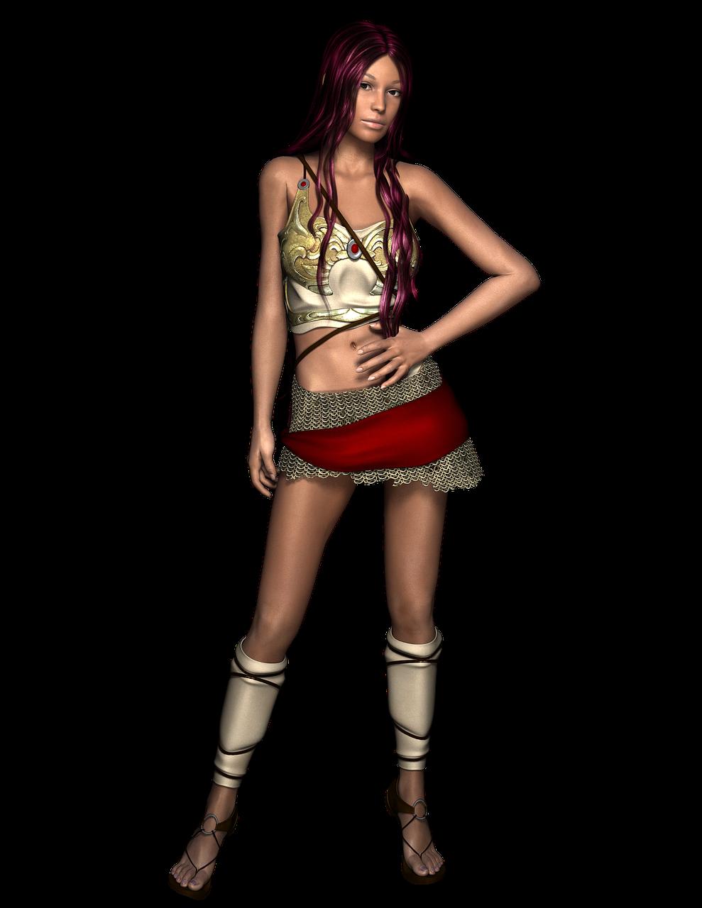 3d elven women xxx images