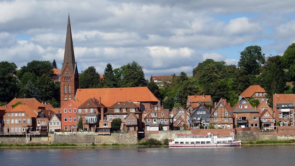 Hure aus Lauenburg/Elbe