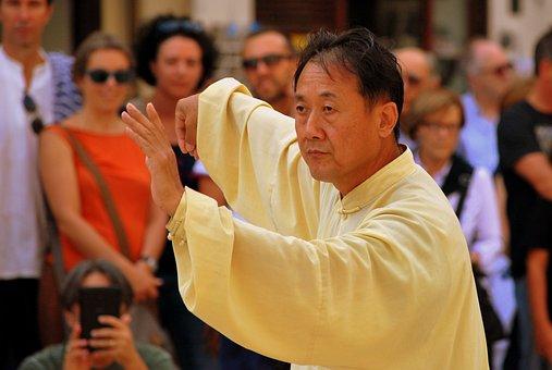 Tai Chi, Taiji, Martial, Qi Gong, Qigong