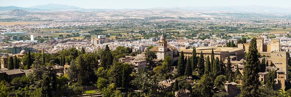 Escorts centro Granada