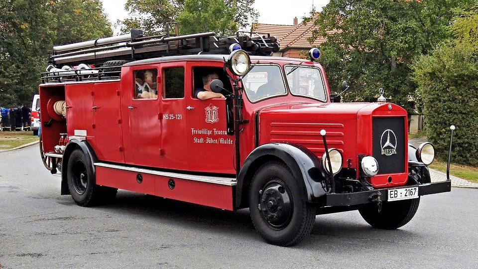 fire truck images pixabay download free pictures