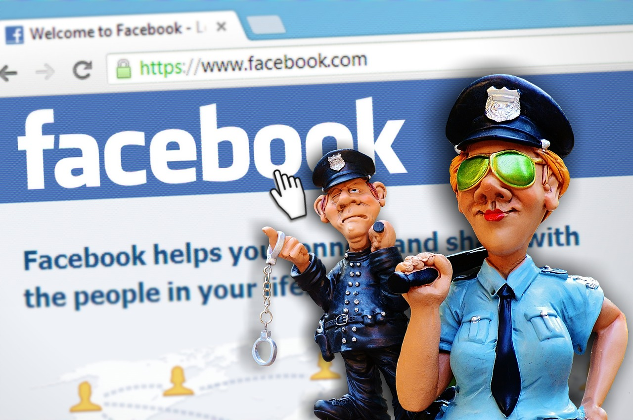 How To Delete Facebook Account ?