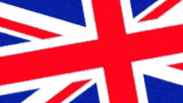 United Kingdom, Union, Flag, Jack