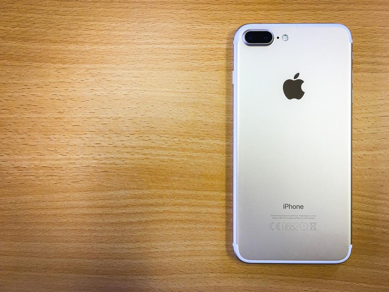 Examen de l'iPhone 7