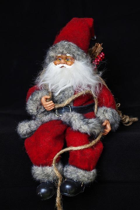 pap noel navidad mikul regalos