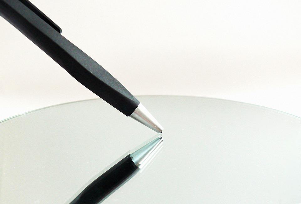 Cheap custom writing utensils
