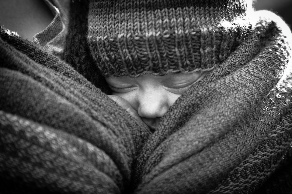 warm sling