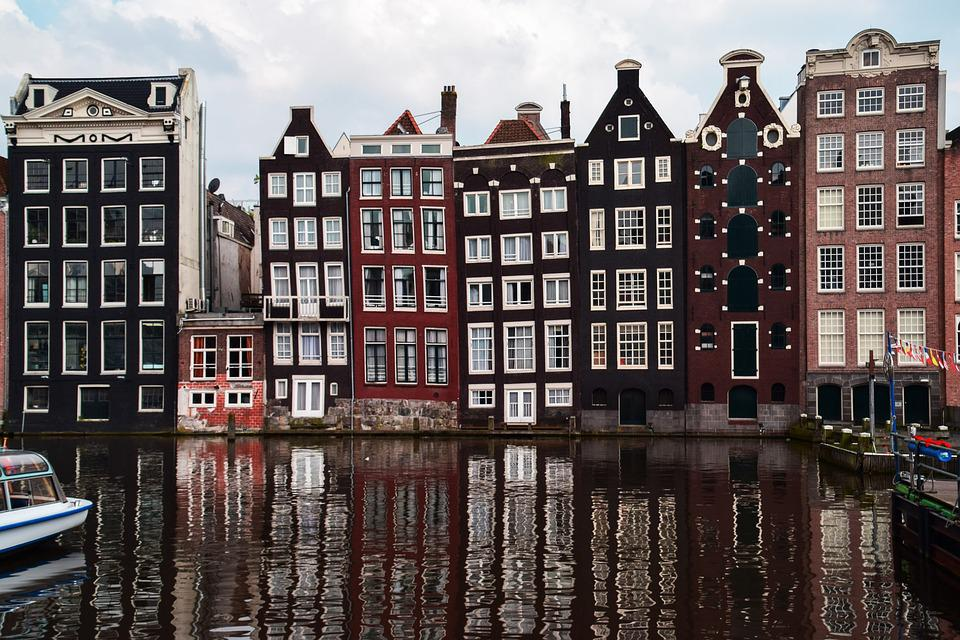 Amsterdam, Netherlands, City