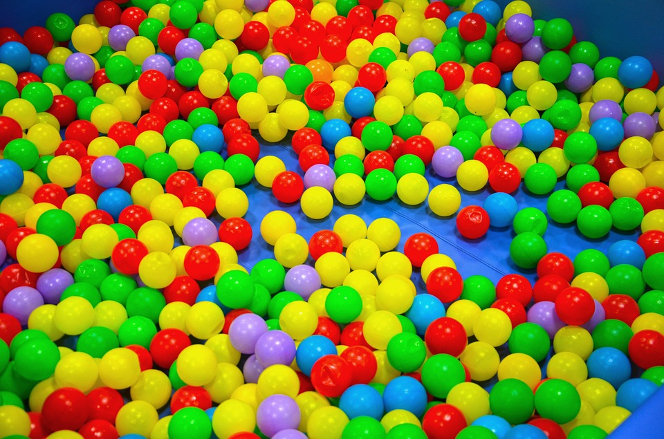 Free photo: Balls, Colors, Colored Ball, Games - Free Image on ...